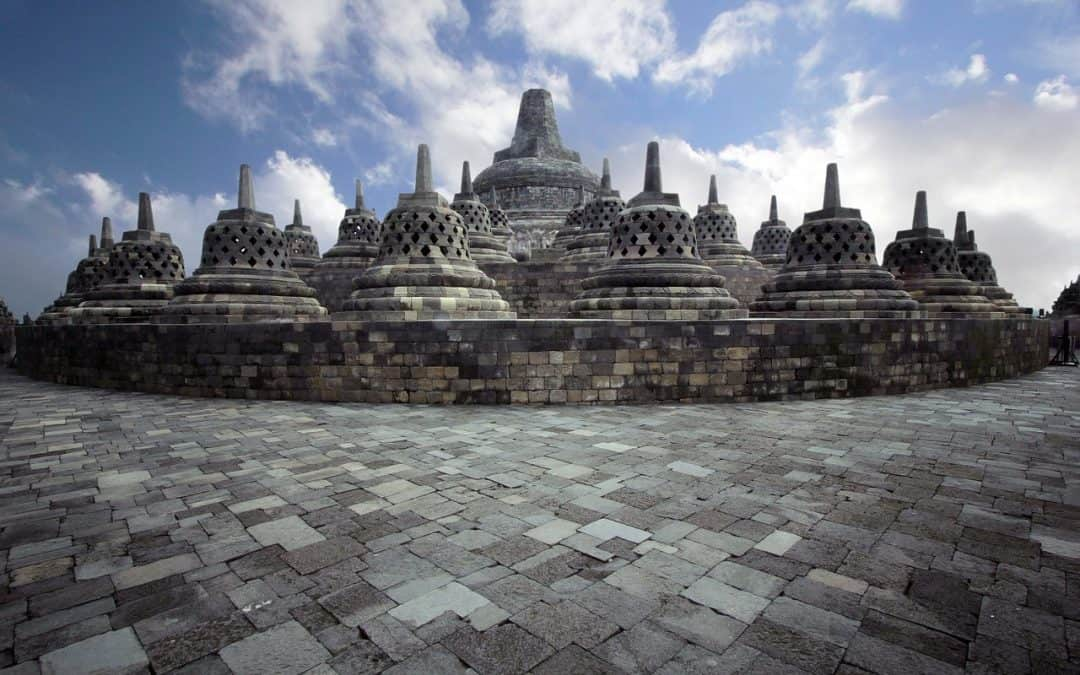 How to See Borobudur and Prambanan in Yogyakarta, Indonesia (Java)