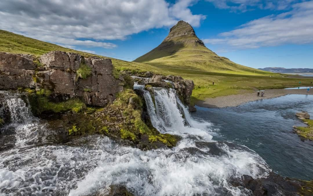 Iceland on the Horizon: Things I Can't Wait to See!