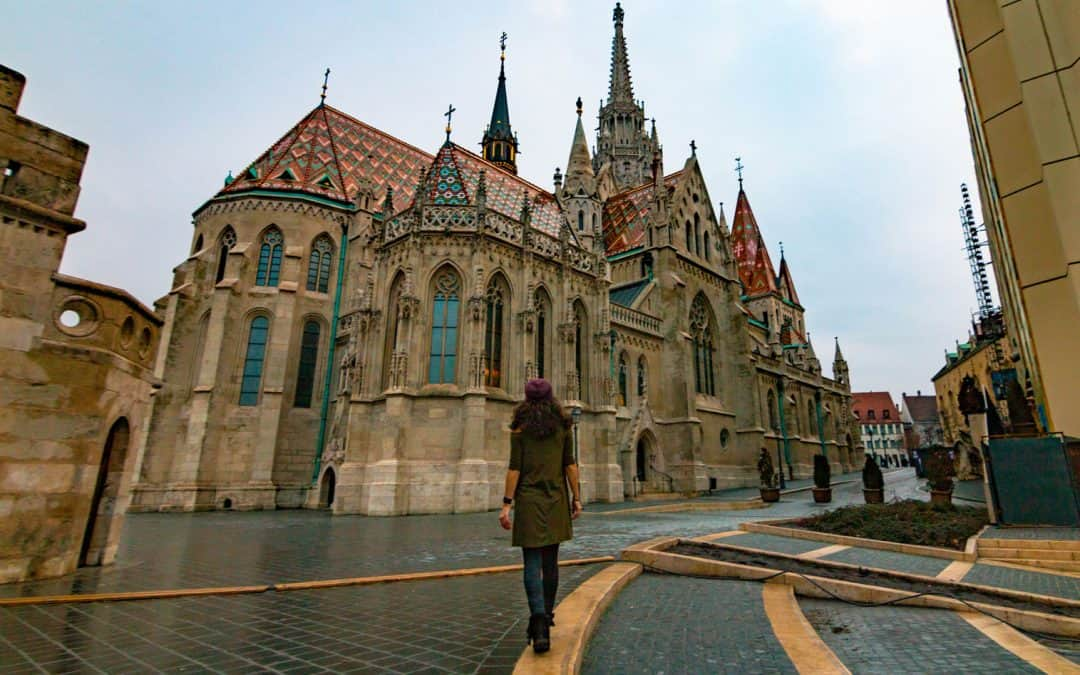 Buda or Pest: Best Area to Stay in Budapest and What to Do There