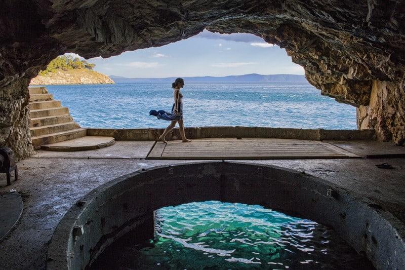 You should include Makarska on your one week in Croatia.
