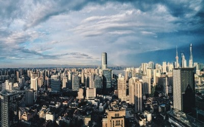 A 4 Day Shanghai Itinerary For Culture Lovers (China)