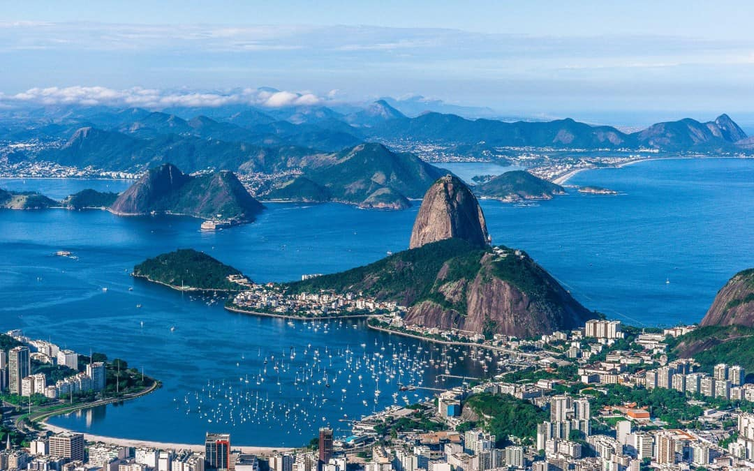 3 Days In Rio De Janeiro Itinerary: For City AND Nature Lovers (Brazil)