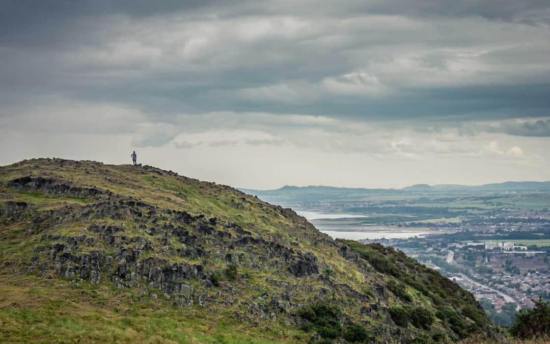 3 Days in Edinburgh Itinerary – Castles, Whisky and Mountains in the Scottish Capital