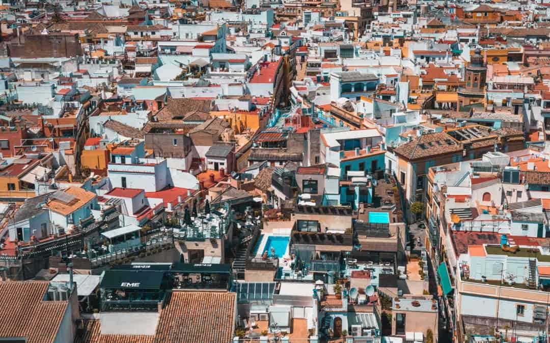 One Week In Spain Itinerary: Grenada, Seville, & Madrid