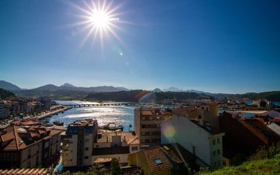 Northern Spain Itinerary: Coastal Cities and Wineries (7 days in Spain)