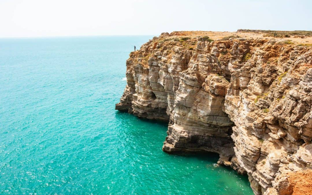 17 Algarve Beaches You Have to Visit (South Portugal)
