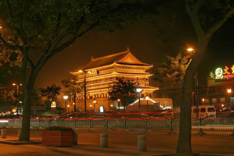 Forbidden City is one of the few places to include in your shanghai itinerary