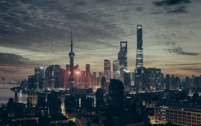 10 Days In China: A Beijing To Shanghai Itinerary—Food, Culture, Nature