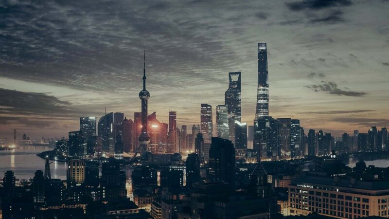 Best things to do in shanghai itinerary
