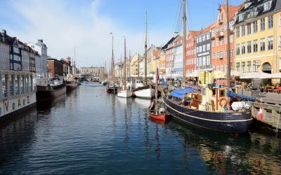 Where To Stay In Copenhagen—Hotels For Any Budget