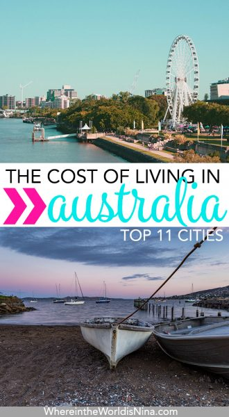 Moving To Australia: The Prices And Living Expenses In Australia