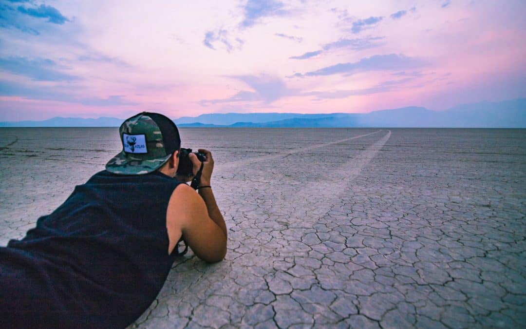 7 Steps on How to Become a Travel Videographer + Tips