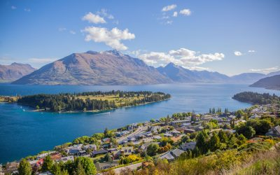 A 5-Day Queenstown Itinerary For the Intrepid (New Zealand)