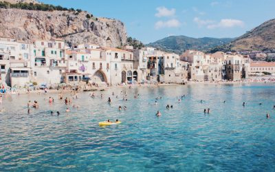 10 Days In Eastern Sicily By Car—Picture Perfect Places & Pizza (Italy)