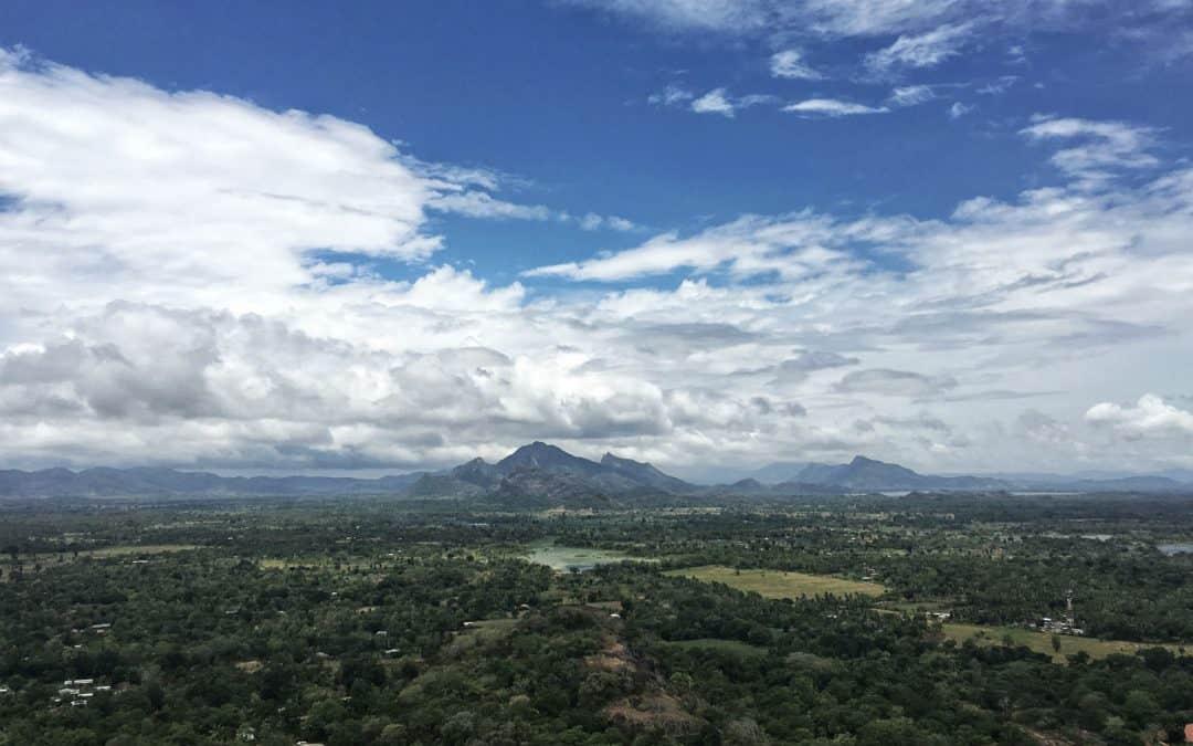 A Perfect 3-Week Sri Lanka Itinerary: Jungles, Train Rides, and Waterfalls