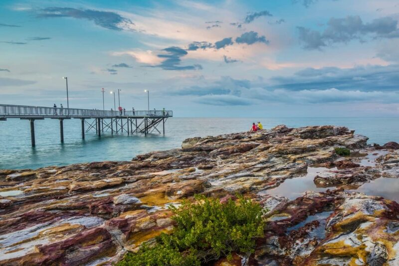 You can easily calculate the living expenses in Darwin Australia.