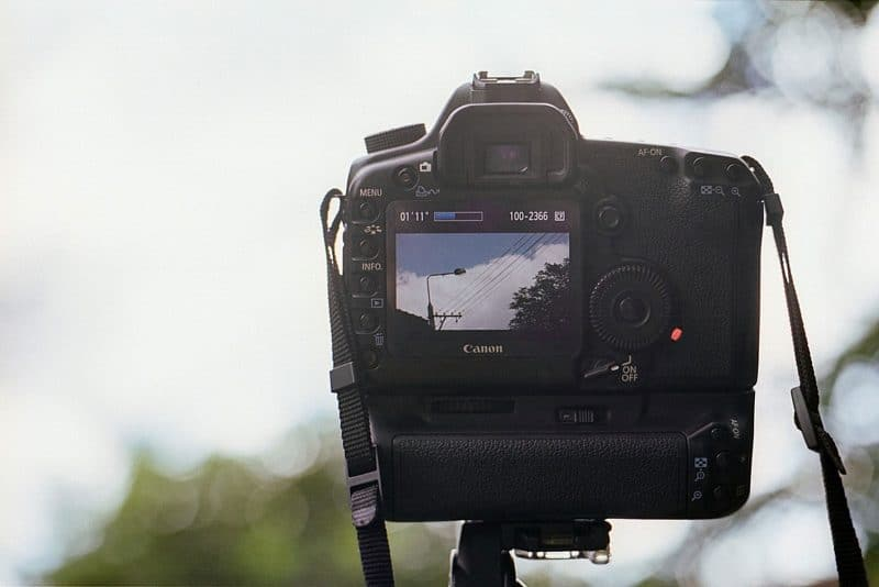 tips for becoming a travel videographer