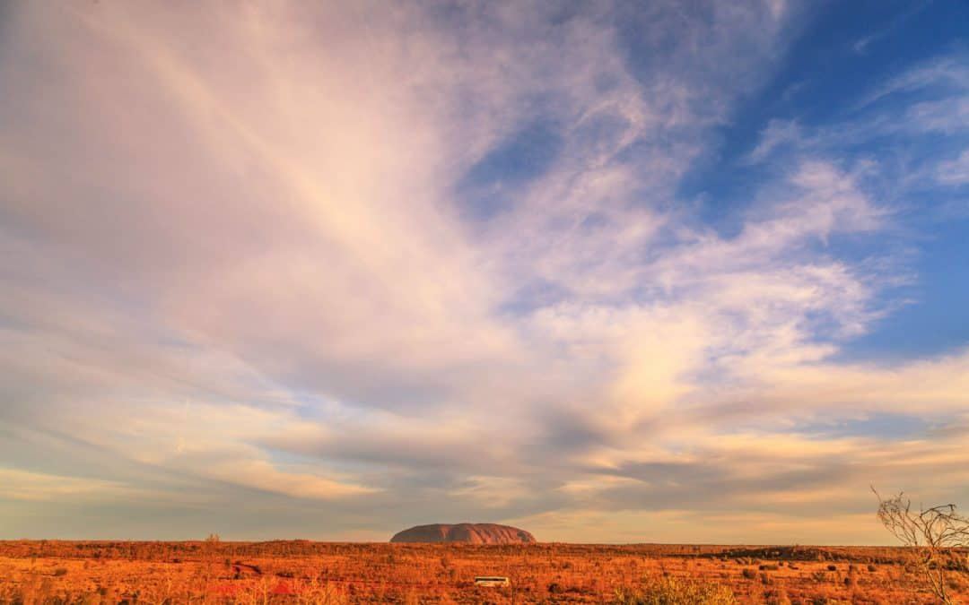 A Legendary 7-Day Outback Road Trip Itinerary (Australia)