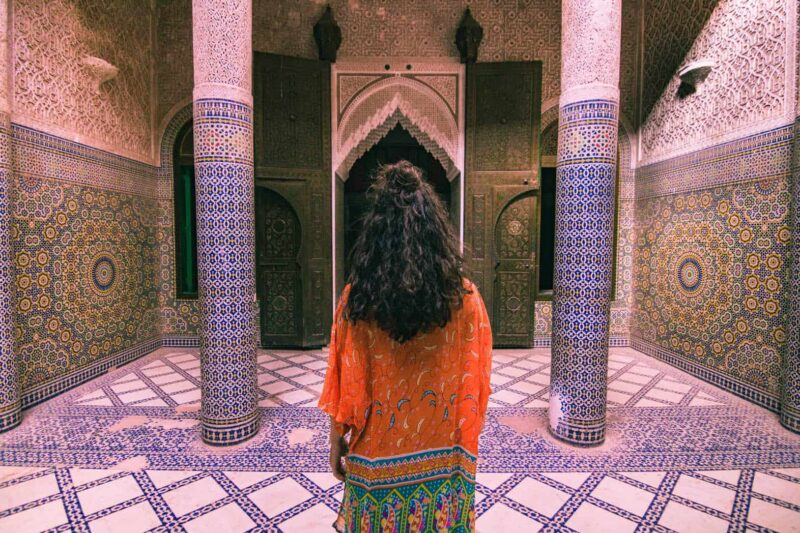 What to Wear in Morocco: Essentials for Your Morocco Packing List