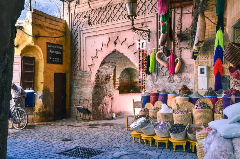 9 of the Best Day Tours From Marrakech