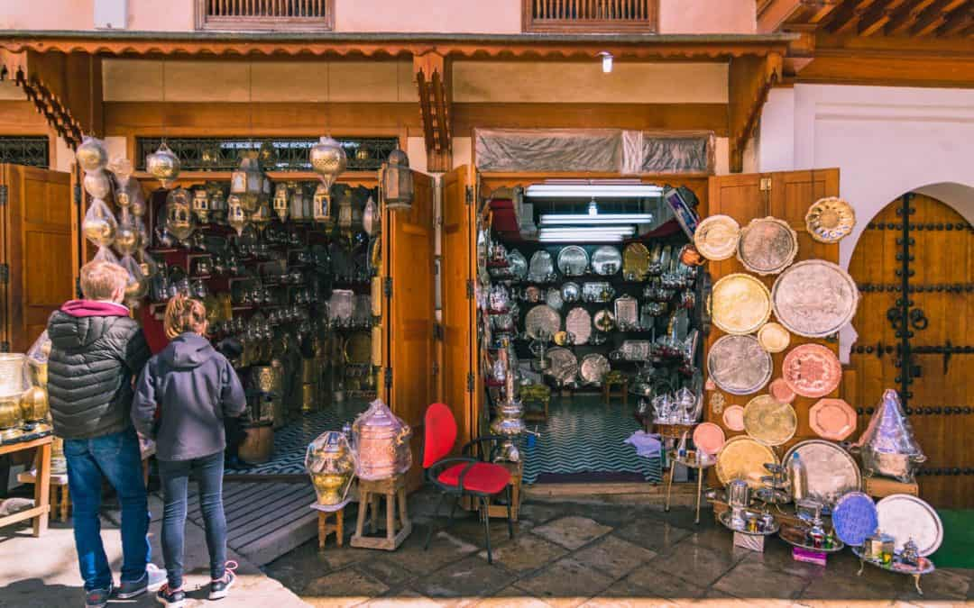 How Much Does It Cost to Travel Morocco