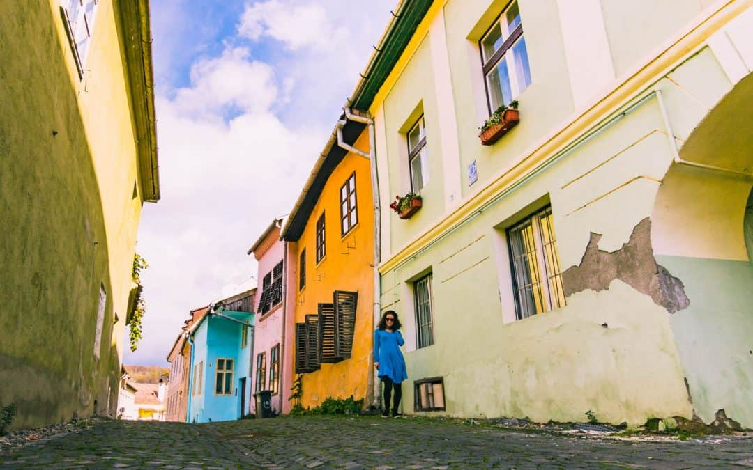 Things to Do in Transylvania, Romania (It's NOT Just About Dracula)