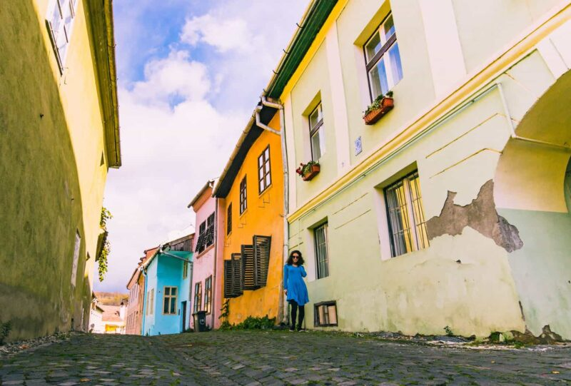 Things to Do and Transylvania Tours That Are NOT Dracula Related