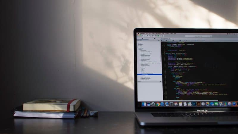 Try becoming an app developer to work remotely.