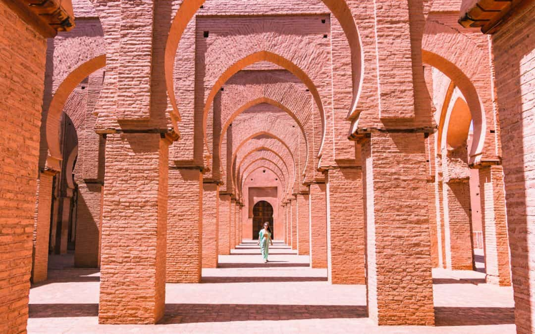 27 of the Most Photogenic Places to Visit in Morocco