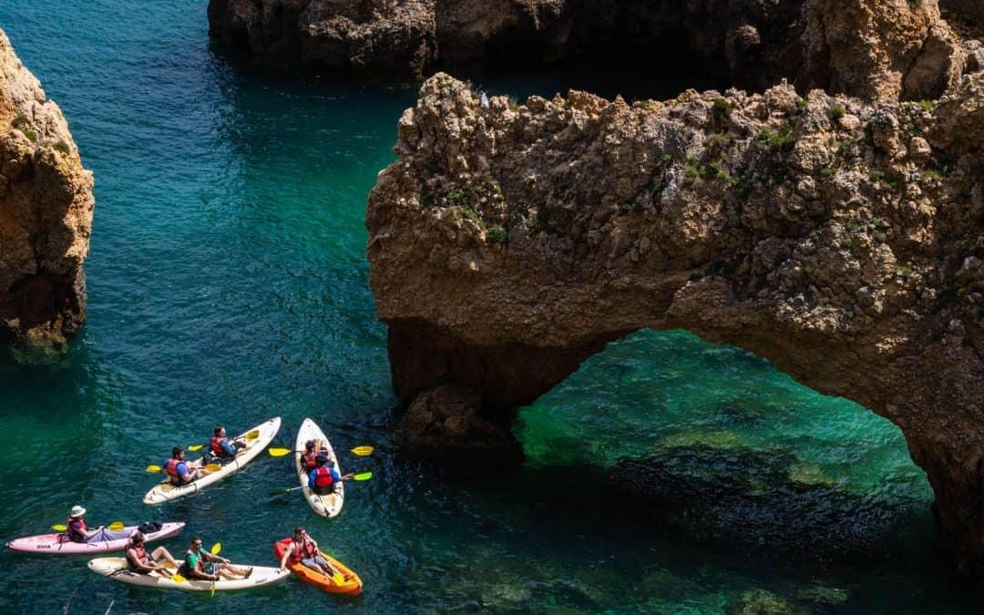 11 Adventurous Algarve Tours Worth Taking (Portugal)