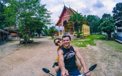 Chiang Mai to Pai and Back! The Best Ways to Get Around (Thailand)