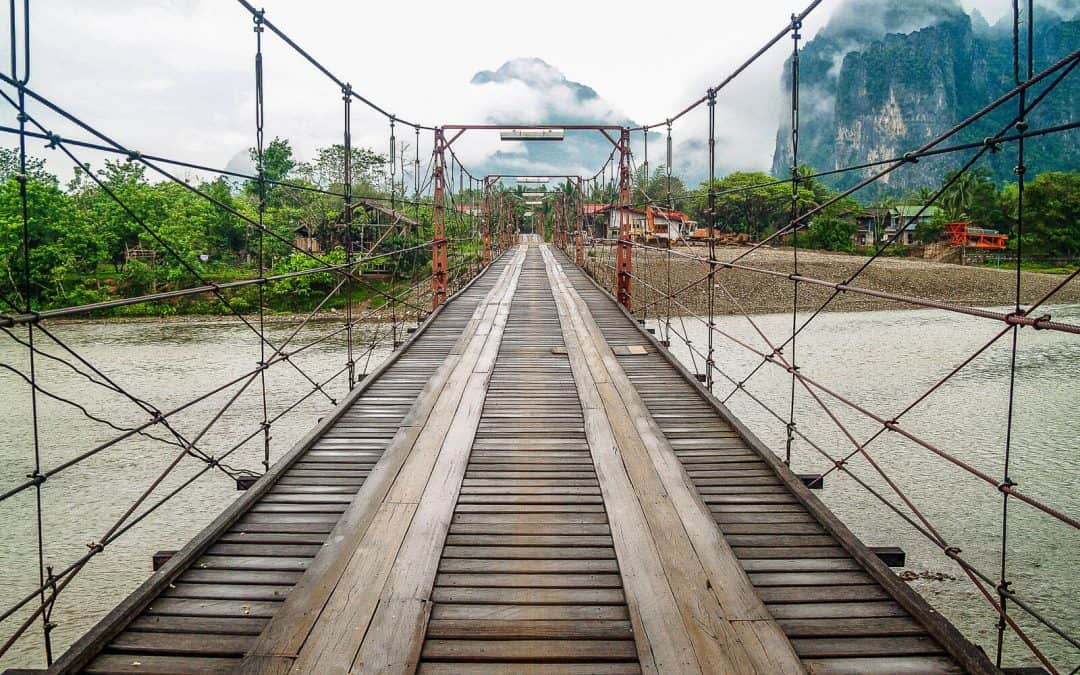Backpacking Laos: A 3-Week Itinerary—Where to Go, Costs, and Tips