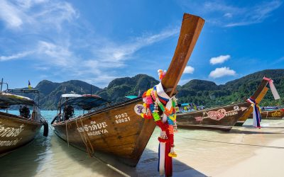9 Krabi Island Hopping Tours That Will Make Your Jaw Drop (Thailand)