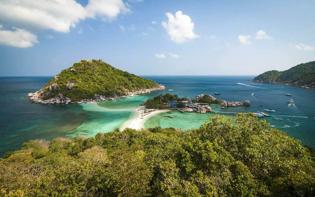 An Adventurous Thailand Itinerary: 2 Weeks – 2 Months