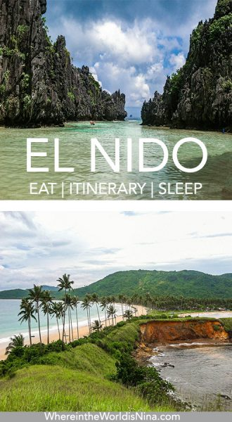 Things to Do in El Nido: A Guide to 3-5 Days in the Philippine Paradise