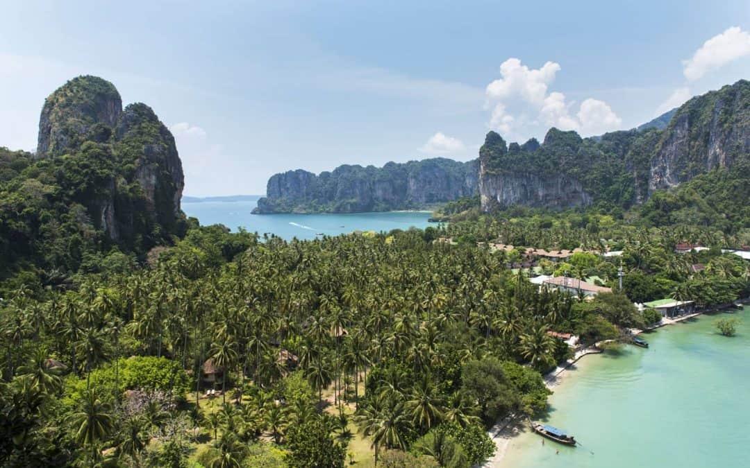 21 Krabi Beaches That'll  Make You Book Your Trip Today (Thailand)