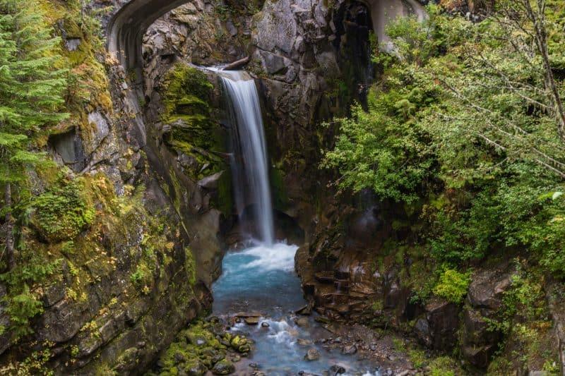 Christine Waterfalls