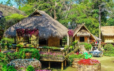Where to Stay in Pai, Thailand: Pai's Hostels, Hotels and Resorts